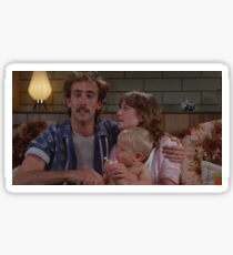 Raising Arizona Sticker