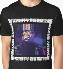 Danny Brown - Atrocity Exhibition  Graphic T-Shirt