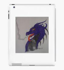 Poison Dragon iPad Case/Skin