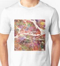 Stockholm map Unisex T-Shirt