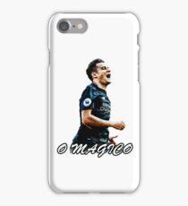 Philippe Coutinho 'O Magico' iPhone Case/Skin