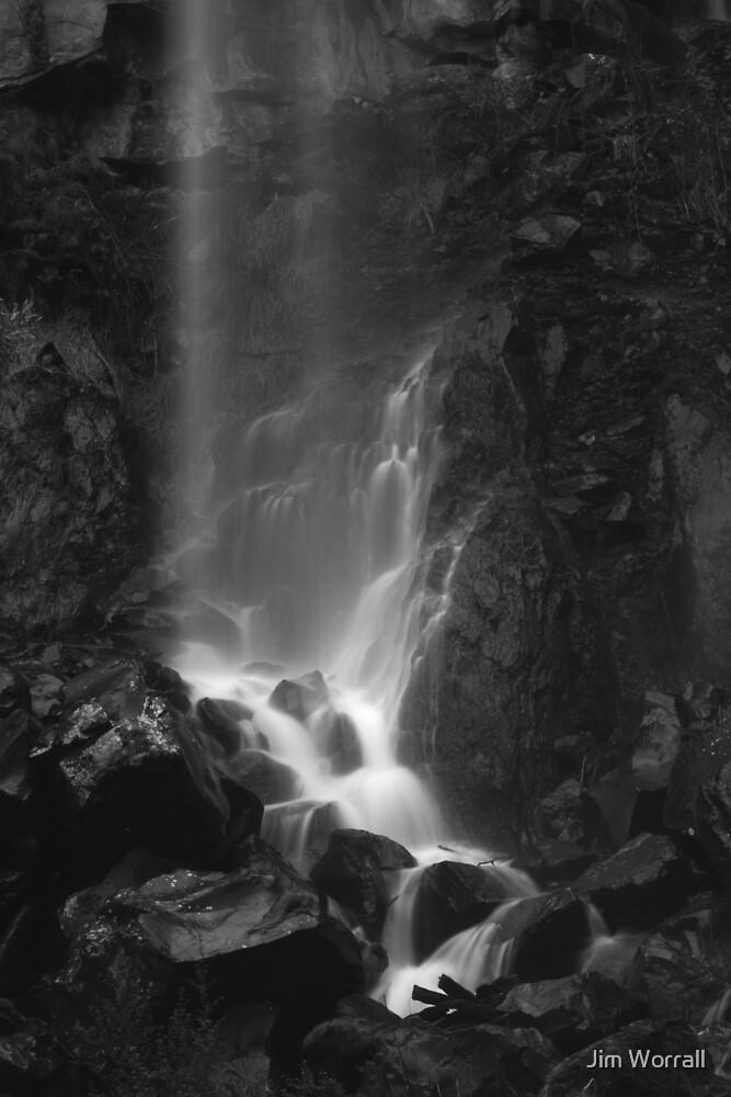 Sailors Falls by Jim Worrall