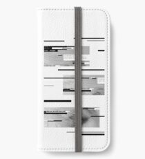 AGUST D iPhone Wallet/Case/Skin