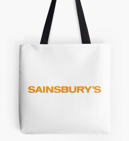 NDVH Sainsbury's Tote Bag