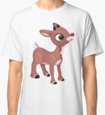 Classic Rudolph Classic T-Shirt