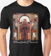 Parrish - The King of Hearts  T-Shirt