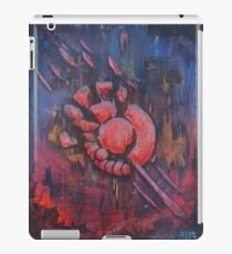 Exciting the Bear iPad Case/Skin