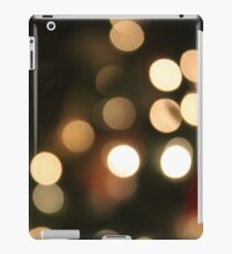 Now at Last I See the Light iPad Case/Skin
