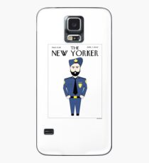 Sikh New Yorker Case/Skin for Samsung Galaxy