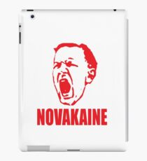 Steve Novak iPad Case/Skin