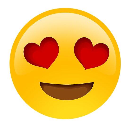 Herzchen Emoji