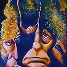 Brett Whiteley by Stephen Gorton