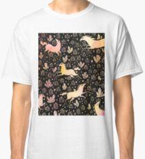 Marshmallow ponies Classic T-Shirt