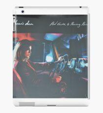 Bear's Den - Red clay and Pouring rain - Vinyl sleeve iPad Case/Skin