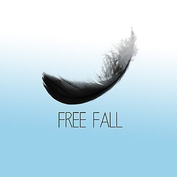Free Fall by noviesurya