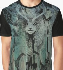 The Norns Graphic T-Shirt