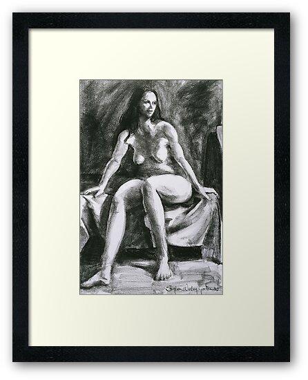 Juliet by Stephen Gorton