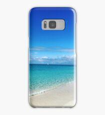 Island Beach Samsung Galaxy Case/Skin