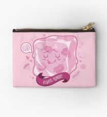 Hungry Cube Studio Pouch