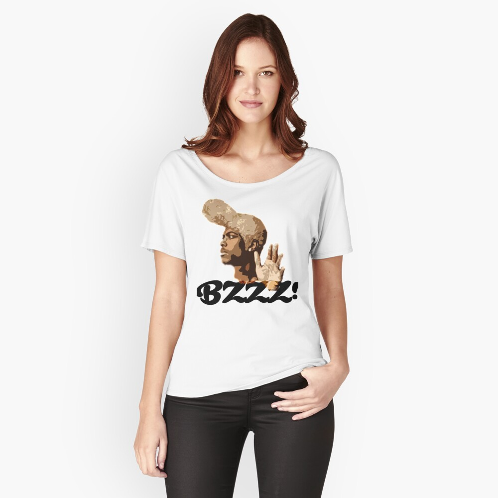 BZZZ! Loose Fit T-Shirt