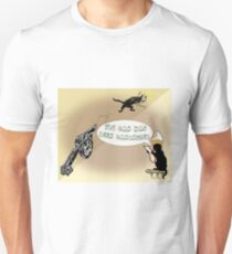 You can has been canonized T-Shirt