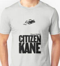 Orson Well's Citizen Kane  T-Shirt
