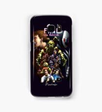 FNAF the Musical Samsung Galaxy Case/Skin