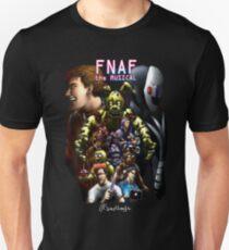 FNAF the Musical T-Shirt