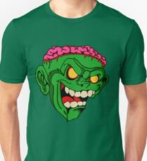 Monkey Brains  T-Shirt