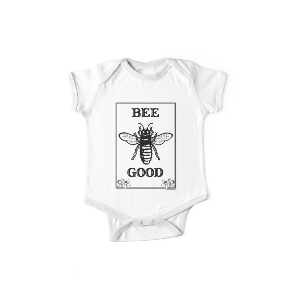 Bee Good by javajohnart