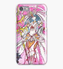 Voltana - amatsumagatsuchi armour iPhone Case/Skin