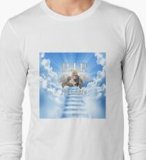 RIP Harambe Long Sleeve T-Shirt