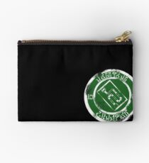 RollGoal Champion 2016 (painted medal) Studio Pouch