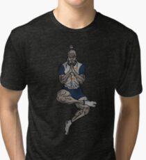 Netero HunterXHunter Tri-blend T-Shirt