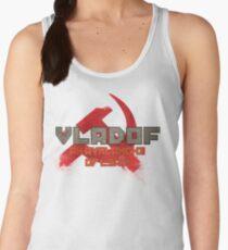 Vladof Nadsat Women's Tank Top
