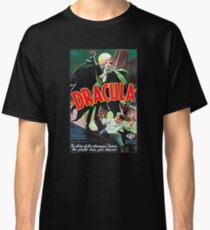 Dracula! Classic T-Shirt