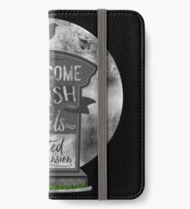 Haunted Mansion iPhone Wallet/Case/Skin