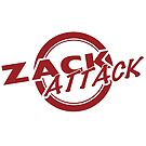 Zack Attack by ACImaging
