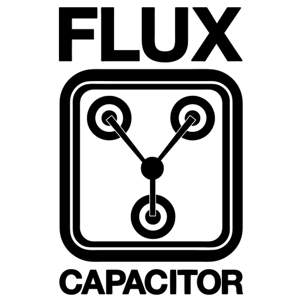 Flux Capacitor by alexn16