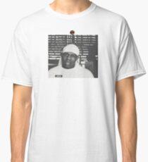 "Culture Gawd Season 1 ""Jigga""  Classic T-Shirt"