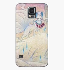 Alolan Ninetales Case/Skin for Samsung Galaxy