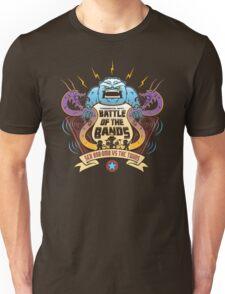 Sex Bob-Omb VS The Twins  Unisex T-Shirt