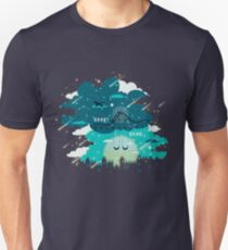 Stars and Constellations Unisex T-Shirt