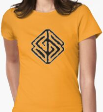 FILI Womens Fitted T-Shirt