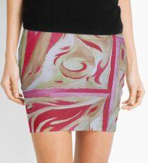Fire n Wind Mini Skirt
