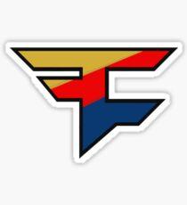 FaZe  Sticker