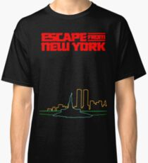 Escape from New York Classic T-Shirt