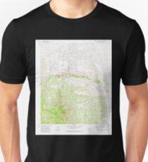 USGS TOPO Map Arizona AZ Prescott Valley South 312990 1973 24000 T-Shirt