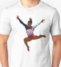 Just Biles Unisex T-Shirt