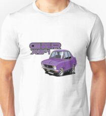 Holden LJ XU1 GTR Torana, Dinger car toon Slim Fit T-Shirt